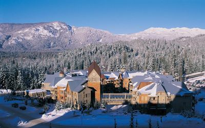 Photo for Whistler Upper Village 1 bdrm Presidents week Feb 18 to 24