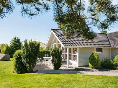 Photo for Pleasing Holiday Home in Ebeltoft near Sea