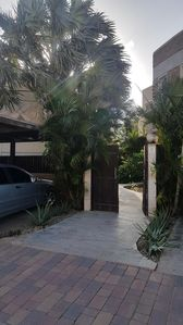 Photo for Comfortable 2 bed - 2 1/2 bath apartment in the middle of relaxing green area