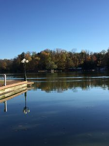 Photo for Lakefront with Private Dock