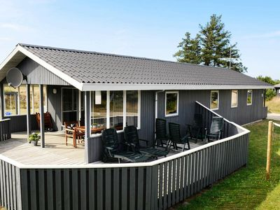 Photo for Spacious Holiday Home in Blåvand with Sauna