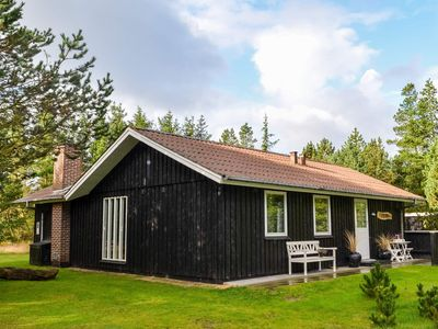 Photo for 6 person holiday home on a holiday park in Blåvand
