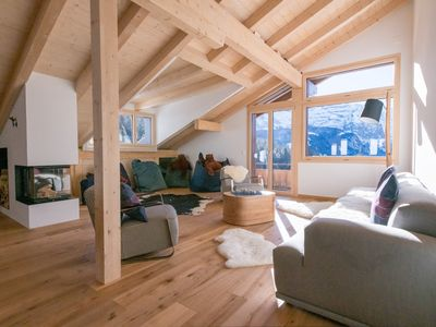 Photo for Chalet Ledibach Duplex