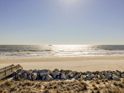 Photo for Beach, Please: Best View of the Ocean with the Comfort of Home. 2bd/2ba