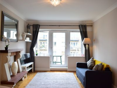 Photo for Central 1 Bedroom Next to Ha'Penny Bridge