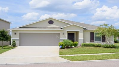 Photo for Modern Bargains - Crystal Cove - Welcome To Spacious 4 Beds 2 Baths Villa - 6 Miles To Disney