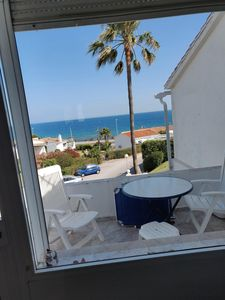 Photo for Beautiful  Sea View  one bedroom house