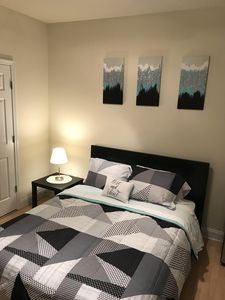 King Bed Townhouse in Atlantic Station