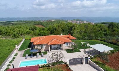 Photo for Holiday house Vižinada for 6 - 8 persons with 3 bedrooms - Villa