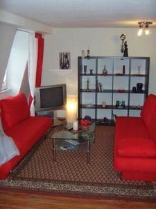 Photo for 1BR Apartment Vacation Rental in Erfurt