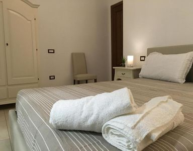 Photo for 1BR Apartment Vacation Rental in Lecce/Borgagne