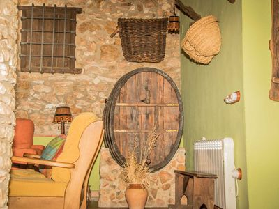Photo for Self catering L´Amborget y La Mallada for 4 people