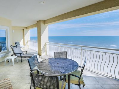 Photo for ,luxurious  direct Oceanfront living Sleeps 6 m