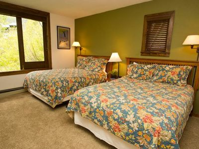 Photo for Quaint Lodge Close to Downtown With Prime River Location