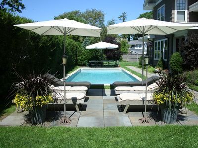 Photo for Asbury Park Beach House - 5 Bedrooms w/ private pool