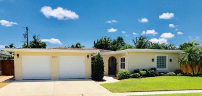Enjoy over 1800 SF of this Beautiful 2500 SF Home!