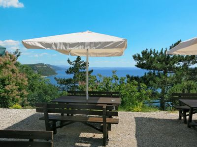Photo for 2 bedroom Villa, sleeps 4 with Pool, Air Con and Walk to Shops