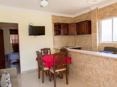 Photo for Holiday apartment Santo Domingo Este for 3 persons with 1 bedroom - Holiday apartment
