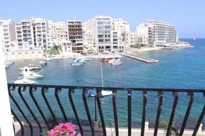 Photo for 3BR Apartment Vacation Rental in St. Julians, Malta