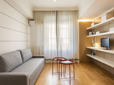 Photo for Guicciardini Suite - Modern and cozy, few steps from Piazza Pitti and Ponte Vecchio