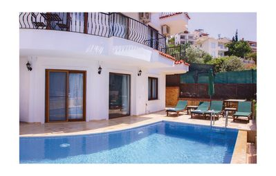 Photo for 4 bedroom accommodation in Kalkan/Antalya