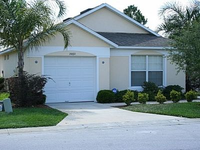 Photo for Southern Dunes, Haines City, FL, Golf Villa With Stunning Views