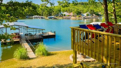Photo for LAKE OF THE OZARKS  -SHOOT OUT WEEKEND AVAILABLE