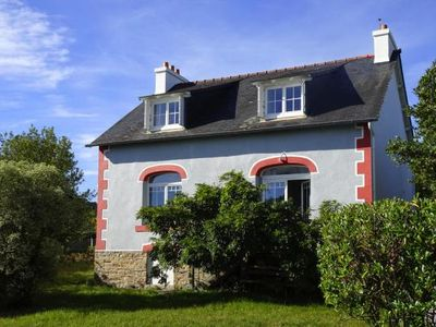 Photo for holiday home, Roscanvel  in Finistère - 8 persons, 4 bedrooms