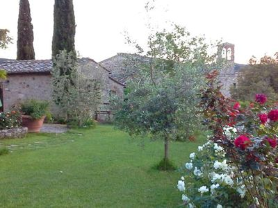 Photo for Homerez last minute deal - Amazing apt in Siena and Wifi