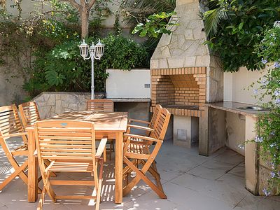 Photo for TH01/B Holiday house close to Port Aventura 750m 5 people