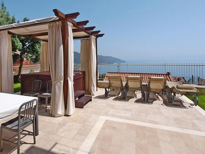 Photo for Apartments, Taormina  in Um Taormina - 6 persons, 2 bedrooms