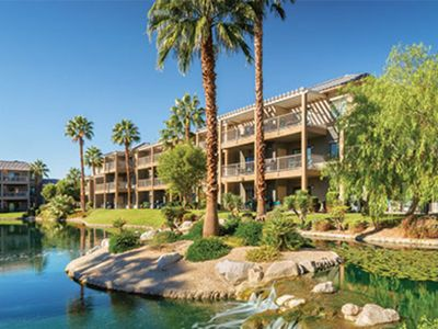 Photo for INDIO WORLDMARK BY WYNDHAM - HOME BASE FOR DESERT FUN IN THE SUN