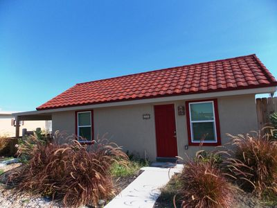 Photo for Siesta Villa, Completely Remodeled Cottage At Spanish Village In Port Aransas!