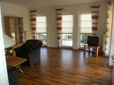 Photo for Haus Elbe I Apartment 10, non smoking, lift, W-Lan, close to the beach and the center