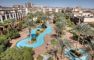 Photo for Family-Friendly Condo w/ Resort Pools, Arcade & Games & Resort Shuttle to Strip
