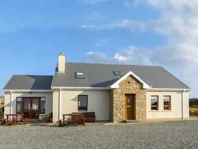 Photo for Carrick Cottage, DERRYBEG, COUNTY DONEGAL