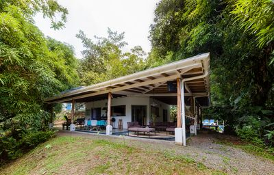 Photo for Rainforest Surrounding Vacation Rental