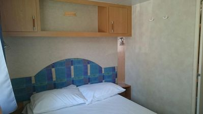 Photo for Two bedroom apartment with terrace Novalja (Pag)