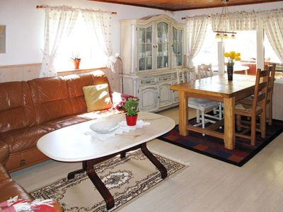 Photo for Vacation home Olofström (BLE123) in Blekinge - 6 persons, 3 bedrooms