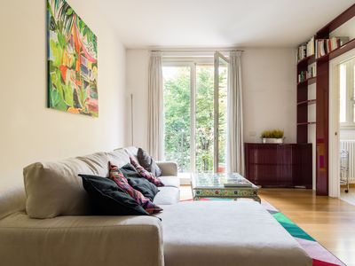 Photo for Amazing unmissable terraced flat in the heart of Chinatown