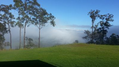 Photo for 2BR Hotel Vacation Rental in Tamborine Mountain, QLD