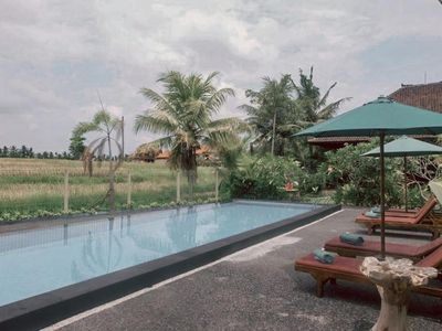 Photo for Sari Standart Ubud Villas 6 Adult