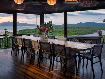 Photo for El Chante: The Most Incredible Home in Tamarindo