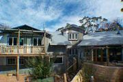 Old Leura Dairy - The Straw Bale House