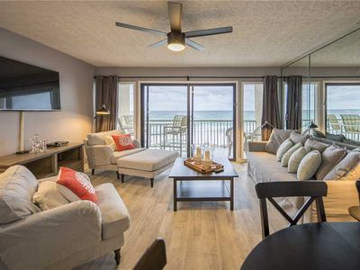 Photo for EMERALD COAST PARADISE! 202 Destin Seafarer
