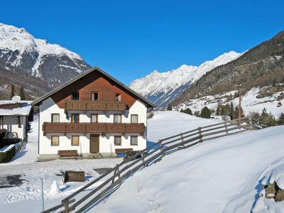 Photo for Vacation home Haus Gstrein (SOE250) in Sölden - 25 persons, 11 bedrooms
