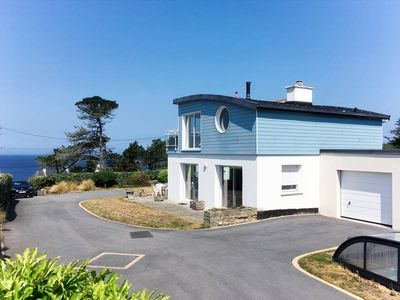Photo for Vacation home Ty Stiff  in Plouarzel - Trézien, Finistère - 6 persons, 3 bedrooms