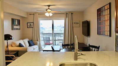 Photo for Northside Park - Cozy Condo at the Beach