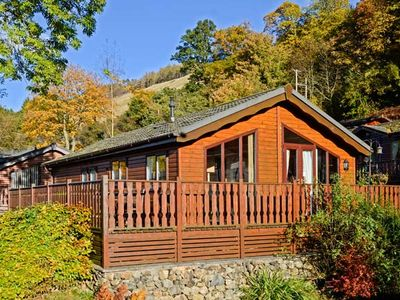 Photo for BLUEBELL LODGE, family friendly in Troutbeck, Ref 923880