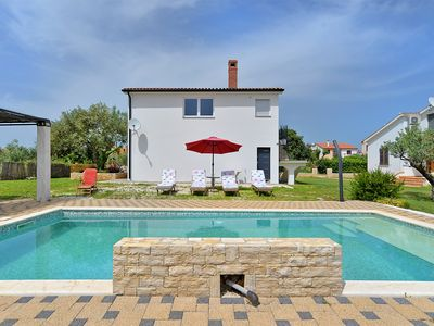 Photo for Holiday house for 6 persons with 2 bedrooms (ID 1445)